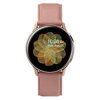 Смарт-часы Samsung Galaxy Watch Active-2 Stainless (44mm/Gold)