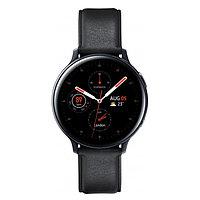 Смарт-часы Samsung Galaxy Watch Active-2 Stainless (44mm/Black)