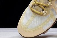 "Кроссовки Nike Air VaporMax 2019 ""Black/Metallic Gold"" (36-45), фото 4"
