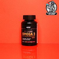 VPLab - Omega 3 Strong 60капс/30порций