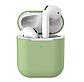 Защитный силиконовый чехол, для зарядного бокса Apple AirPods 1/2, фото 2