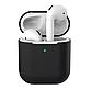 Защитный силиконовый чехол, для зарядного бокса Apple AirPods 1/2, фото 5