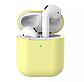 Защитный силиконовый чехол, для зарядного бокса Apple AirPods 1/2, фото 4