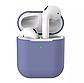 Защитный силиконовый чехол, для зарядного бокса Apple AirPods 1/2, фото 6