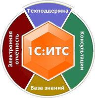 1С:ИТС ПРОФ Стандарт. Договор обслуживания на 1 год