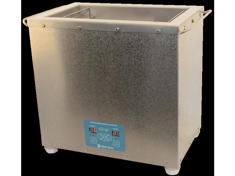 Ультразвуковая ванна промышленная настольная ПСБ-15022-05