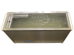 Ультразвуковая ванна промышленная настольная ПСБ-67522-05