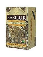 Чай черный пакетированный Восточная коллекция Масала чай Masala Chai, 20пак Basilur