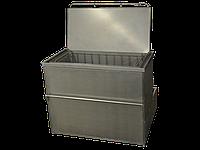 Ультразвуковая ванна промышленная напольная ПСБ-250022-05, фото 1