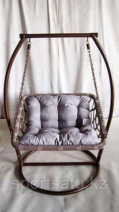 Кресло гнездо, подвесные качели