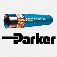 РВД 1SN DN 06 P=192 высокотемпературный (+150°C) PARKER