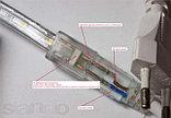 Светодиодная лента, лед лента, strip light 3528, light strip 5050, 220 в, фото 9