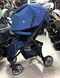 Коляска прогулочная Alis Sigma Синий, фото 3