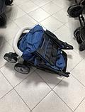 Коляска прогулочная Alis Sigma Синий, фото 4