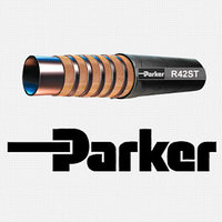 РВД R15 DN 25 P=420 PARKER PARLOCK