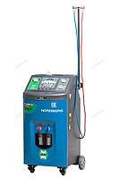 УСТАНОВКА полуавтомат для заправки автомобильных кондиционеров NORDBERG NF15, фото 1