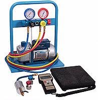 Оборудование для заправки кондиционеров AC-2014 compact