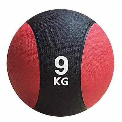 Медбол Profi 9 кг, фото 2