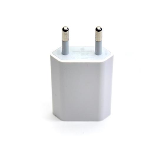 Сетевой адаптер USB Apple (Copy), 1x USB 5V 1A