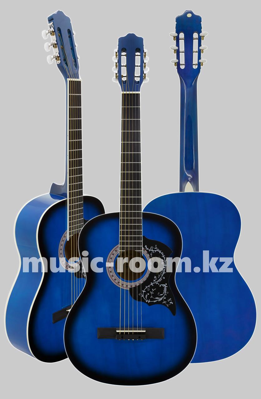 Акустическая гитара  Adagio KN-39ABLS