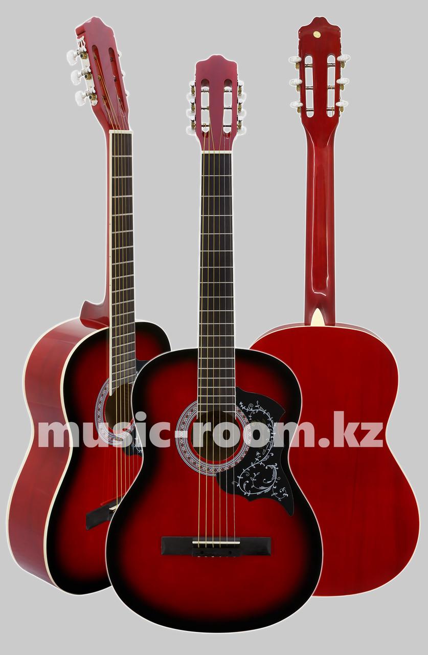 Акустическая гитара  Adagio KN-39ARDS