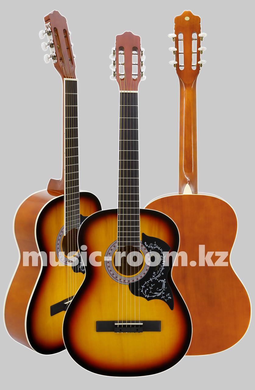 Акустическая гитара  Adagio KN-39ABS