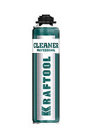 Очиститель монтажной пены, 500мл, Kraftool