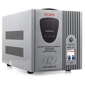 Стабилизатор ACH-12000/1-Ц