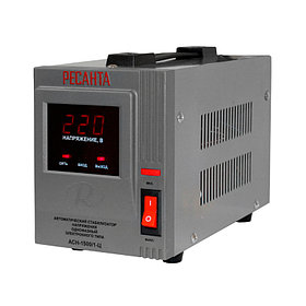 Стабилизатор ACH-1500/1-Ц