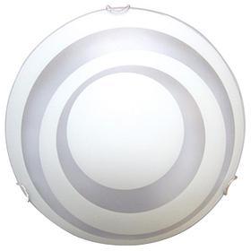Светильник 300 Орион НПБ 01-2*60-139 М16 матовый белый/кл.хром. ИУ