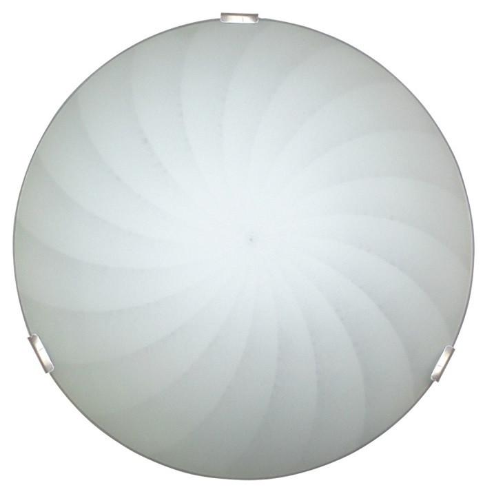 Светильник 300 Ассоль НПБ 01-2*60-139 М16 матовый белый/кл.штамп металлик ИУ