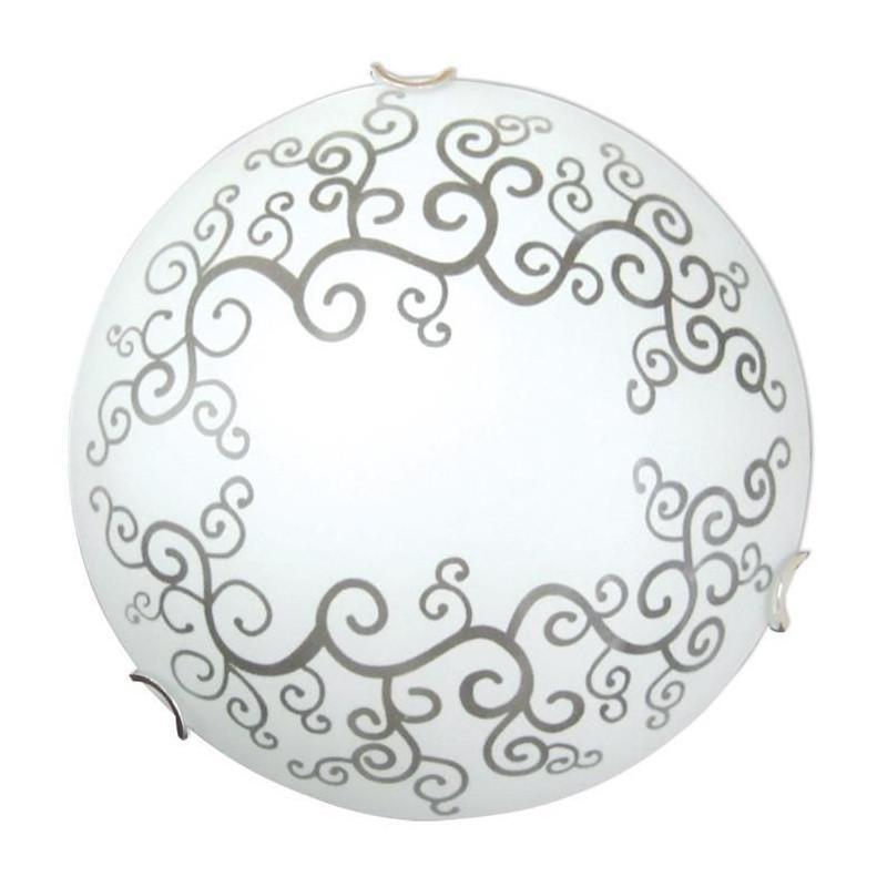 Светильник 400 Виктория НПБ 06-3*60 М65 матовый белый/кл.зол. 00207