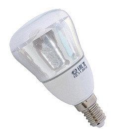 Лампа рефлектор КЭЛР-PAR50 E14 9Вт 2700К eco ИЭК