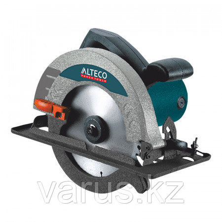 Циркулярная пила CS 2100-235 ALTECO Standard