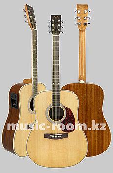 Электроакустическая гитара Agnetha AAG-E150CE