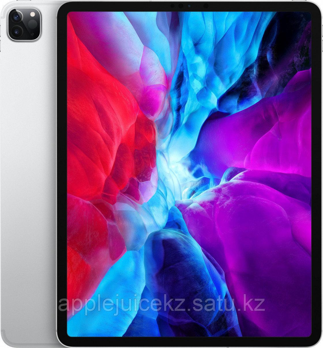 "Apple iPad Pro (2020) 11"" Wi-Fi 128 ГБ, серебристый"