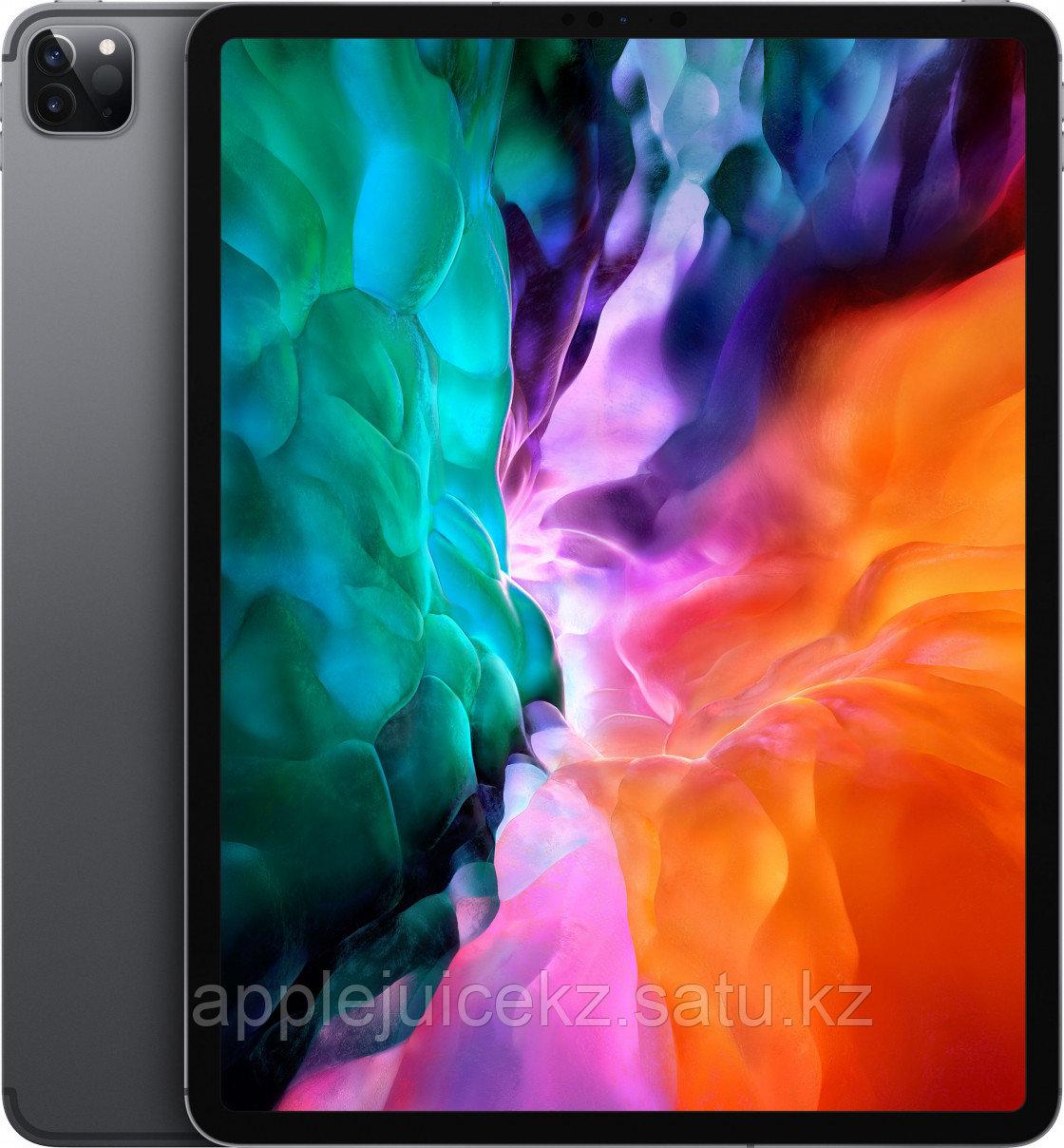 "Apple iPad Pro (2020) 11"" Wi-Fi 256 ГБ, «серый космос»"