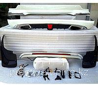 Обвес на LC200 2012-15 Luxury sport (вар. 1), фото 1