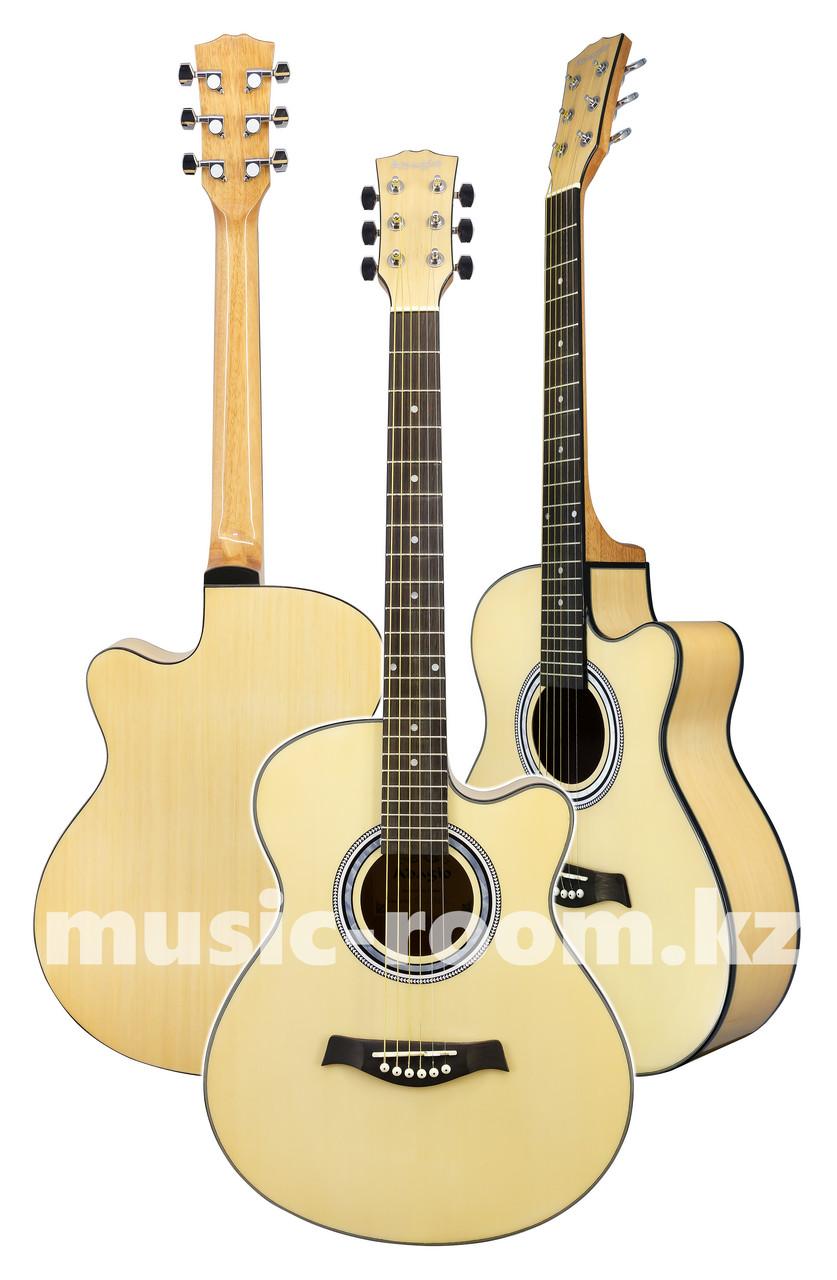 Акустическая гитара Adagio MDF-4031