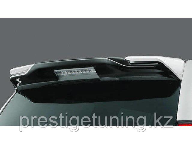 Спойлер Modellista на Toyota Land Cruiser Prado 150 2010-21