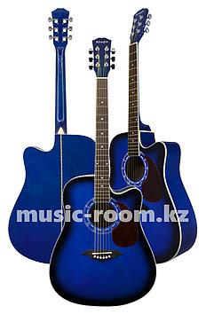 Акустическая гитара  Adagio KN-41BLS