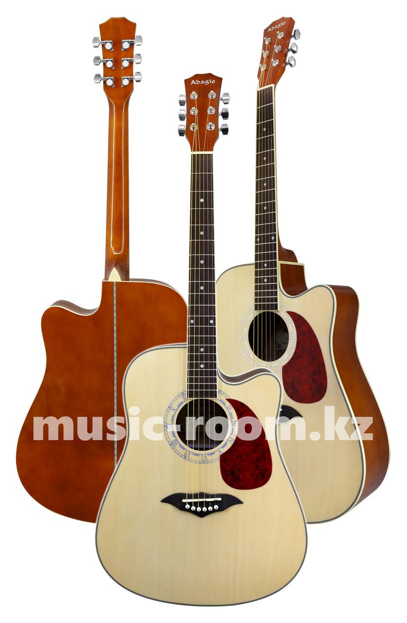 Акустическая гитара  Adagio KN-41N