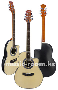 Гитара электроакустическая Adagio MDR-4119 N
