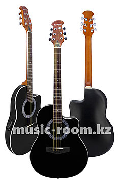 Гитара электроакустическая Adagio MDR-4119 BK