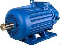 Крановый электродвигатель MTKН 311-6/16 (3,5/1,1 кВт/930/315 об.мин)