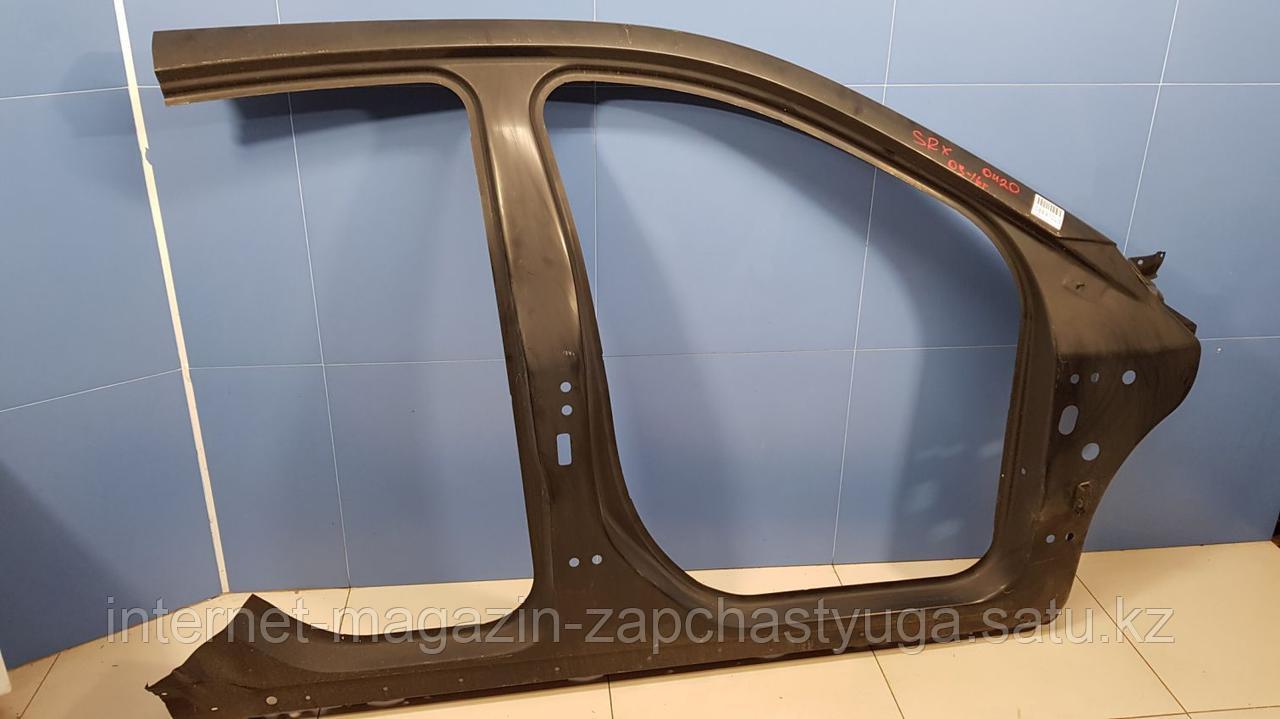 23211646 Боковина кузова правая для Cadillac SRX 2009-2016 Б/У - фото 2