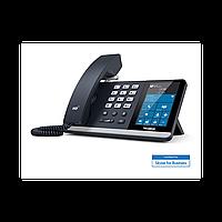 SIP-телефон Yealink SIP-T55A для Skype for Business