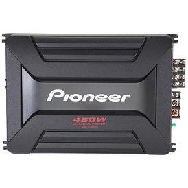 Автомобильный усилитель Pioneer GM-A4604