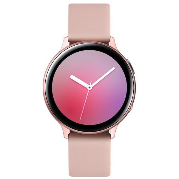Galaxy Watch Active-2 Aluminium (40mm) SM-R830NZDASKZ gold(071881)