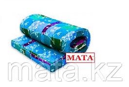 Матрас поролоновый 150х200, толщина 10 см